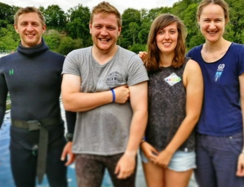 RAID Freediving Courses in July