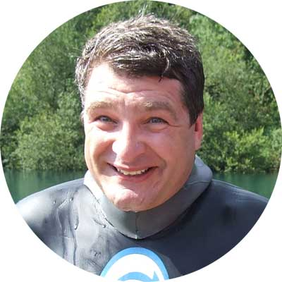 Simon Reid