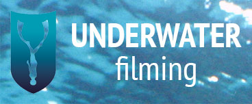 Underwater Filming course