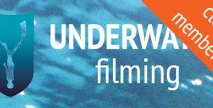 Underwater Filming course