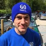 Testimonial for Go Freediving - Iain Pennington