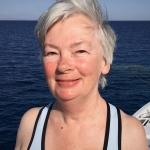 Go Freediving Testimonials - Lizzie Saunders