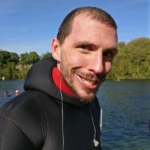 Master Freediving Course Sept 2017 - Tom Elliott