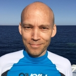 Go Freediving Testimonials - Paul Duffy