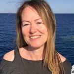 Go Freediving Testimonials - Sarah Bernard