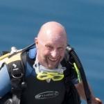 go freediving student testimonial Phil Chaundy