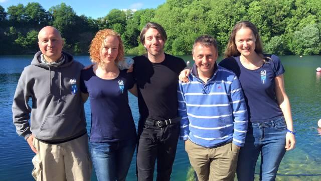 RAID Advanced Freediving Course June 12 2016
