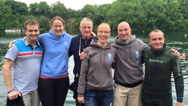 RAID Freediver UK Freediving June 12 2016