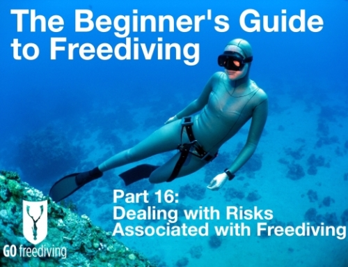 Risks Associated with Freediving