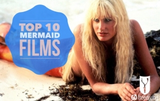 Go Freediving - Top Ten Mermaid Films