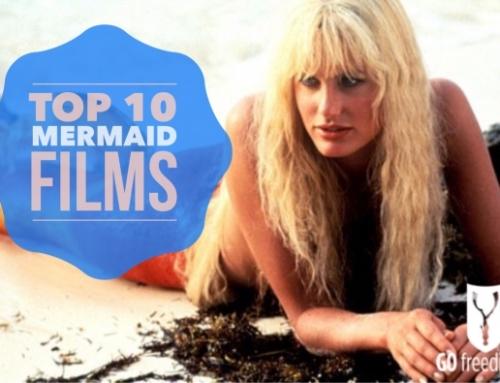 Top Ten Mermaid Films