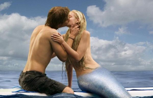 Go Freediving - Top Ten Mermaid Films - Aquamarine