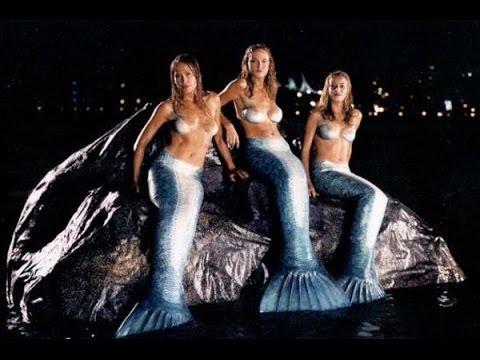Go Freediving - Top Ten Mermaid Films - Mermaids