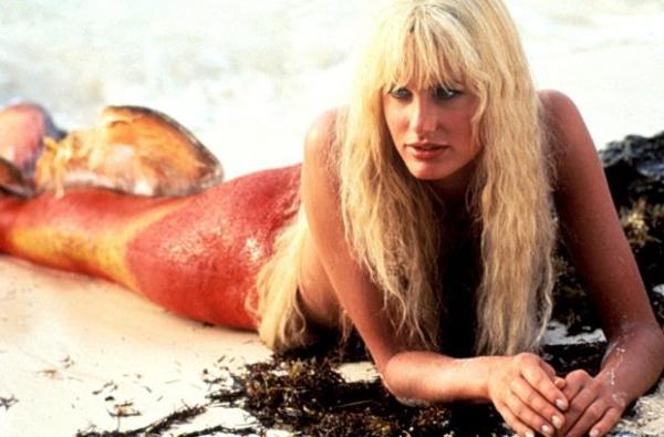 Go Freediving - Top Ten Mermaid Films - Splash