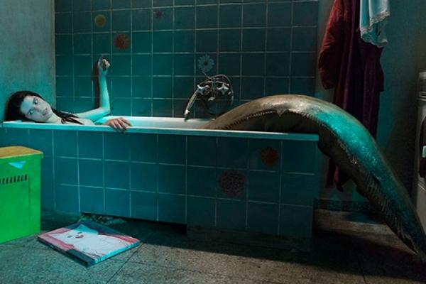 Go Freediving - Top Ten Mermaid Films - The Lure
