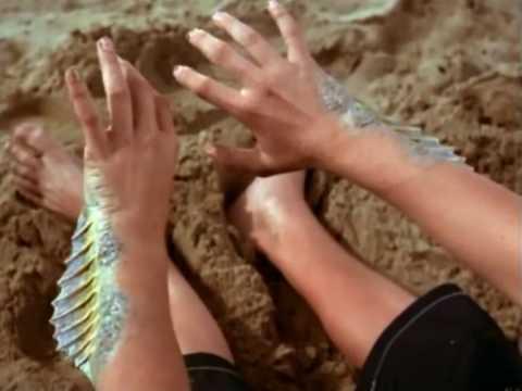 Go Freediving - Top Ten Mermaid Films - The Thirteenth Year