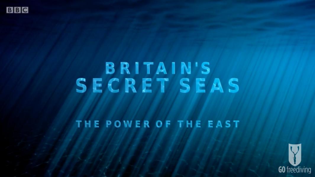 BBC Britain's Secret Seas, the power of the East