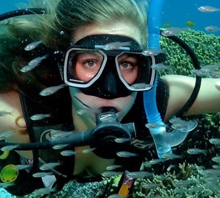 Go Freediving top 10 health benefits of freediving scuba diving