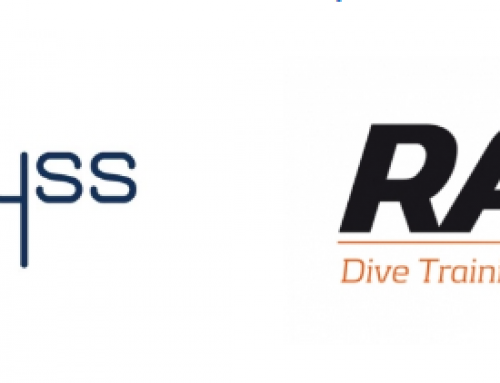 Blue Abyss and DiveRAID Partnership Announced