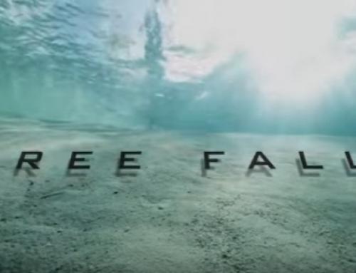 Freediving film Free Fall