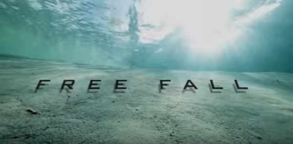 Go Freediving - Freediving film Free Fall