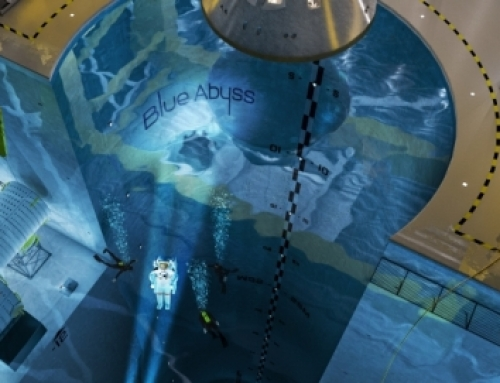 Blue Abyss Workshop Updates