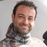 go freediving student testimonial Claudio Scandura