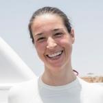 go freediving student testimonial Jana Middleton