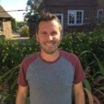 Freediving in September Ben Stokes