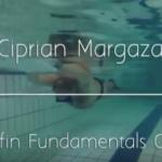 monofin courses - Ciprian