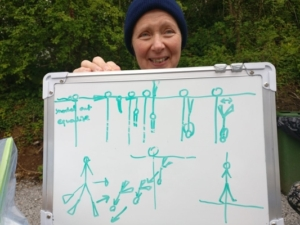 RAID Freediving Courses In July - Duck diving and finning