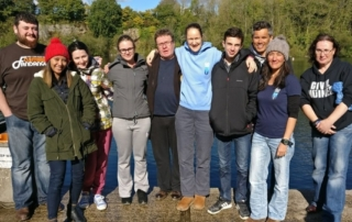 freediving courses in October - Group Photo