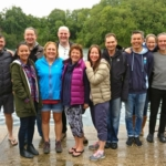 go freediving - Freediving Courses with RAID - group photo