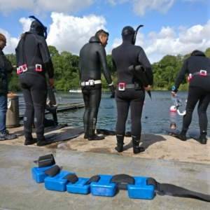 go freediving - Freediving Courses with RAID - weights