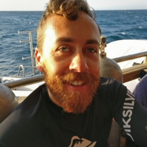 Liveaboard diving holiday on the Red Sea - Dan