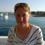 Liveaboard diving holiday on the Red Sea - Helen