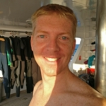 Liveaboard diving holiday on the Red Sea - Russell