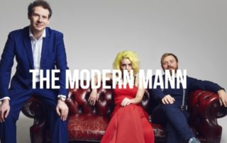 The Modern Mann