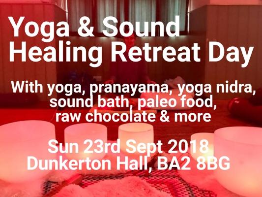 yoga retreat day3