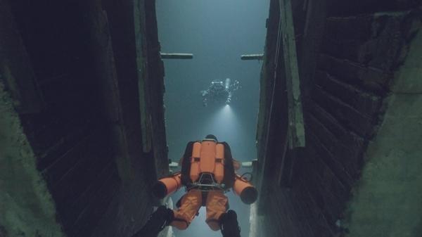go freediving - gemma diving 2 - gemmas accident