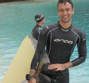 Eric Fattah
