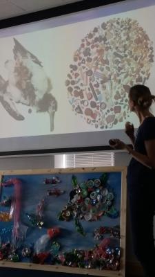 go freediving - reduce plastic use - screwfix