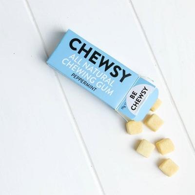 chewsy gum