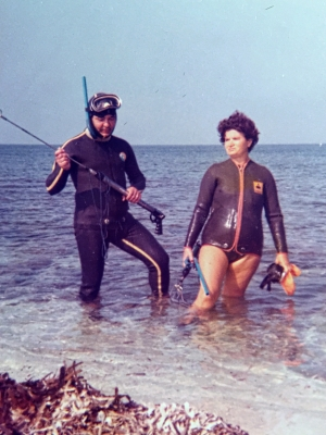 freediving photography - roberto de lisa