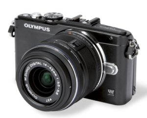 Olympus EPL-5