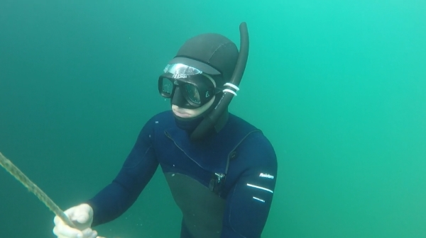 go freediving - freediving courses with Go Freediving - photo1