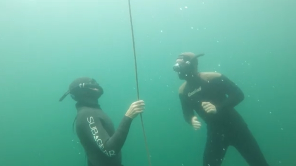 go freediving - freediving courses with Go Freediving - photo3