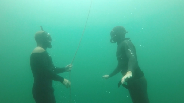 go freediving - freediving courses with Go Freediving - photo5