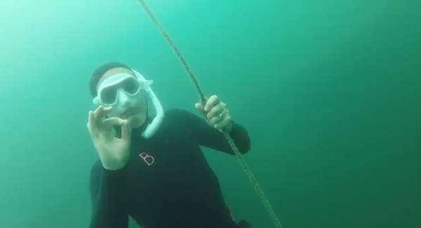 go freediving - freediving courses with Go Freediving - photo6