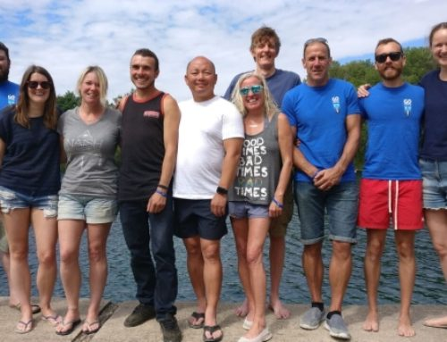 Midweek Freediving Courses With Go Freediving